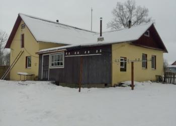 Дом в Белоруссии