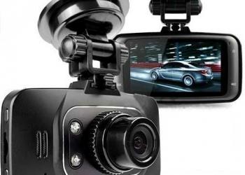 Автомобильный видеорегистратор GS8000L HD1080P 2.7