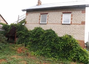 Продается дом в с.Ермаково