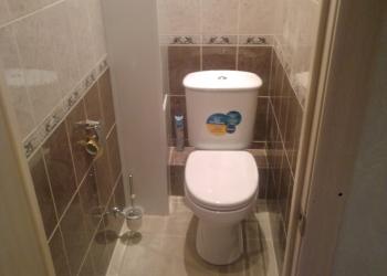 ремонт квартира кафель ванна и тулет