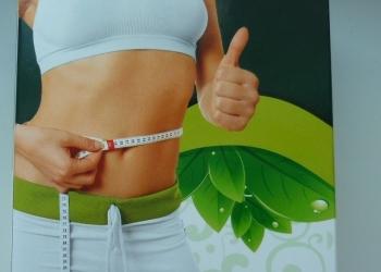 Жевательная резинка для снижения веса