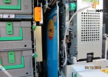 Инфракрасные обогреватели «ФлексиХИТ» для банкоматов.