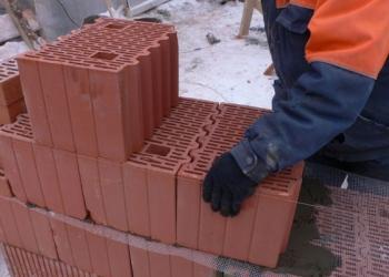 Строим частные дома из кирпича в Пензе