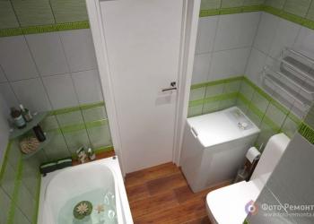 ремонт ванной комнаты выполним качественно и в срок без посредников ,с выездам..