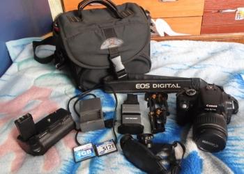 Продается Canon 350D