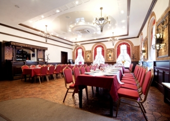 Банкетные стулья для ресторанов и кафе от производителя.