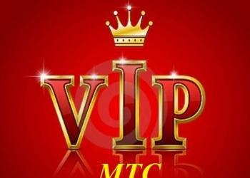 VIP-номера МТС Крым