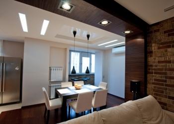 Профессиональная отделка и ремонт Вашего дома.