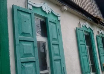 Продаётся дом в с.Солёное