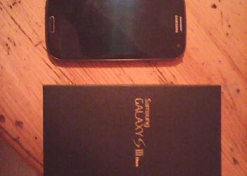 Продам) Samsung i9300 S3 duos