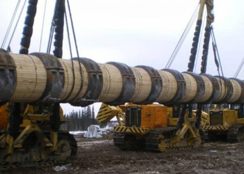 Утяжелители чугунные кольцевые для магистральных трубопроводов.