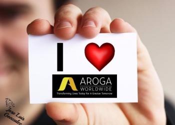 Корпорация AROGA