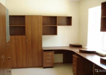 Принимаем заказы по производству корпусной мебели