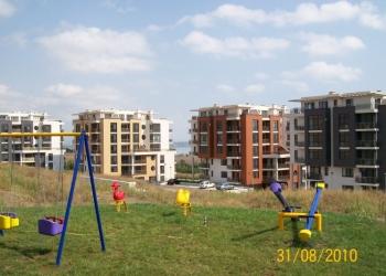 Продам 2-х комн.аппартаменты г.Бургас, Болгария
