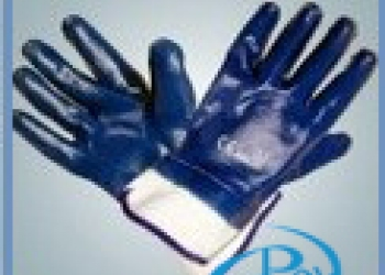 Перчатки МБСнитрил