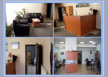 Продам офисное помещение 199 м²в здании класса A