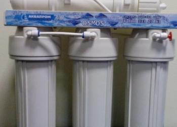 Фильтр для воды ОСМОС