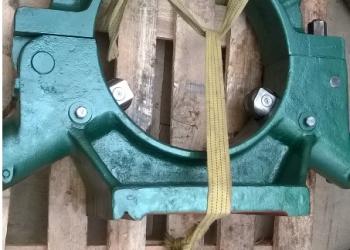 Люнет неподвижный 1М63 (ф20-360 мм) роликовый.