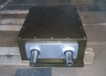 Автоматическая коробка передач АКП 309 -16