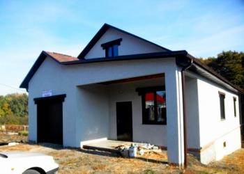 Новый жилой дом в Майском