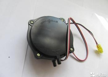 Датчик давления воздуха на газовый котел Navien