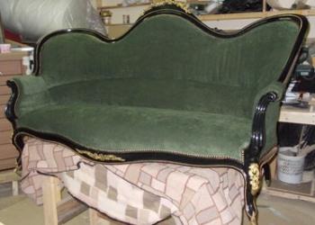 Ремонт, перетяжка и реставрация мебели