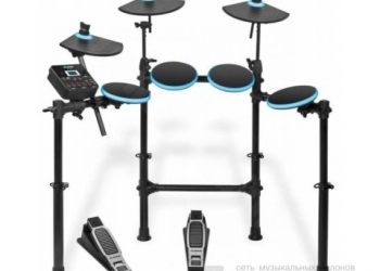 Ударная установочка Alesis DM Lite Kit