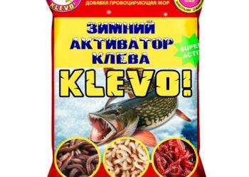 Рыболовная прикормка