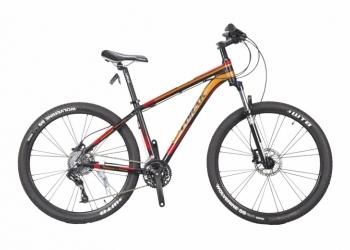 Велосипед lorak 9800 29 колеса