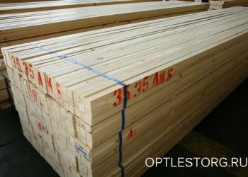 Поставка пиломатериалов и мебельного щита