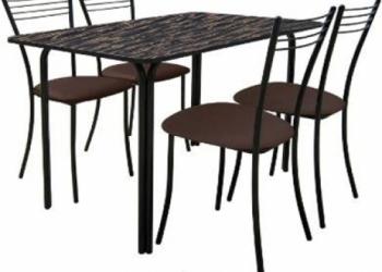 Бюджетные стулья для бистро, кафе и столовых.
