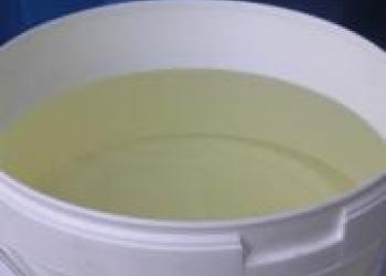 Эпоксидная смола прозрачная (импортный аналог ЭД-20)