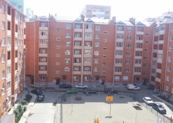 Благоустроенная квартира посуточно