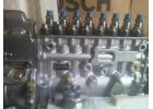 Топливный насос bosch Камаз Евро-2