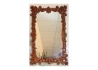 Резные рамы для картин, зеркала в деревянной раме