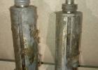 Пиноль задней бабки диаметр от 70мм до 105мм