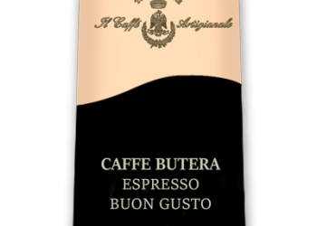 Кофе Butera Buon Gusto