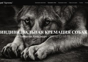 Кремация животных Отрадное.