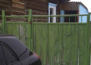 Продам дом  в Ребрихинском районе с. Клочки