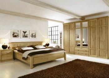 Мебель из массива и МДФ