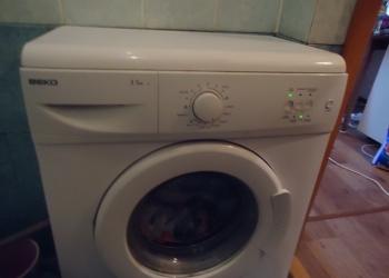 продам стиральную машину Beko