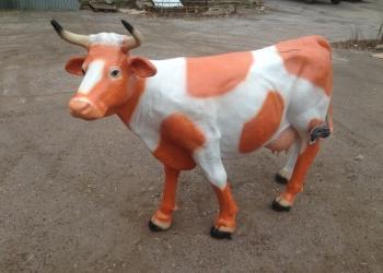 Аттракцион Дойная корова