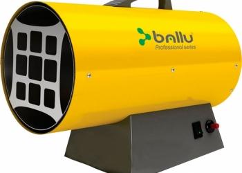 Газовые, дизельные и электрические тепловые пушки в аренду