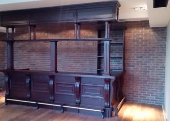 Мебель для ресторанов, кафе, баров.