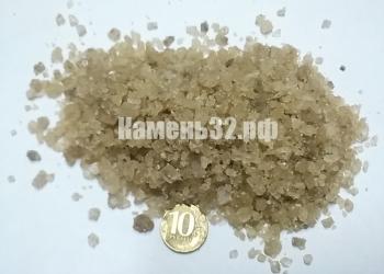 Соль техническая Галит в мешках 25 кг