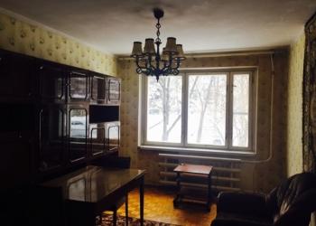 2 комнатная квартира по улице Космонавтов