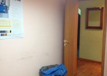 Сдам комнаты под офис, парикмахерскую, ателье, сервис и т д