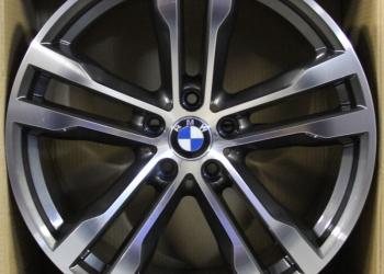 ЛЕТНИЕ КОЛЕСА  R20 BMW X-5 X-6 F15,F16,E70,E71