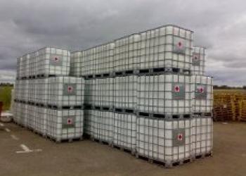 Продам еврокубы для полива на 1000 л .Пропаренные