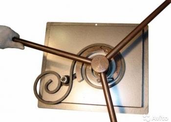 Ручные станки для холодной ковки (гибки) металла.